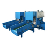 HONGE-120 Bale Opener With Weighting System