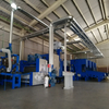 HONGE-Nonwoven Waste Recycling Colth Hard Mattress Airlaid Production Line