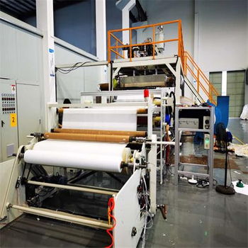 Non-woven fabric application range