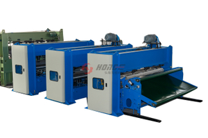 Quality Needle Punching Production Line Supplier
