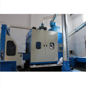 What maintenance work does the Non-woven Folding Machine need to do