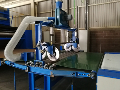 Pre-Cutting Machine
